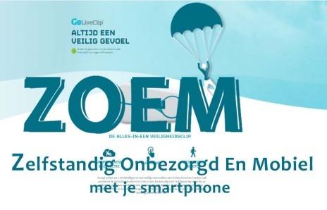 Herstarten ZOEM project